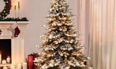 51 Árbol de Navidad para maximizar tu espíritu navideño